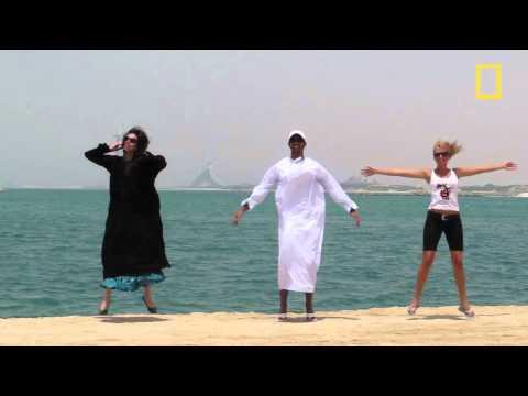 Let's Jump: Dubai