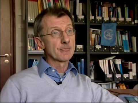 Interview: Kevin Watkins (EFA-GMR Director)