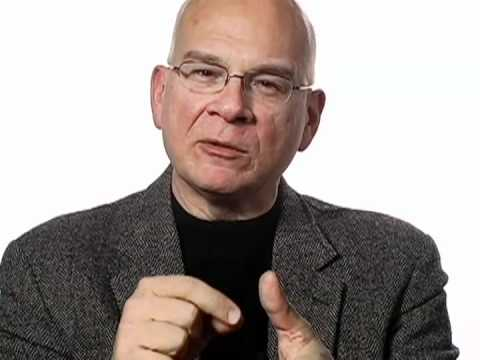Tim Keller on Interpreting the Bible
