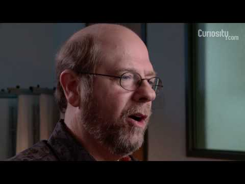 Stephen Tobolowsky: Arthritis and a Broken Neck