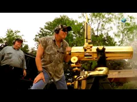Freedom & Guns | Ted Nugent's Gun Country