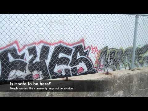 Vandals PSA by Kyle