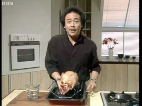 Peking Duck Part 2 - Ken Hom - BBC