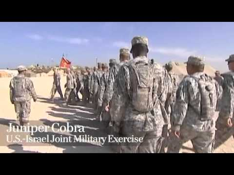 Author Spotlight: Crossroads: The Future of the U.S.-Israel Strategic Partnership