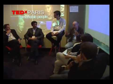Highlights from TEDx 2009 Events