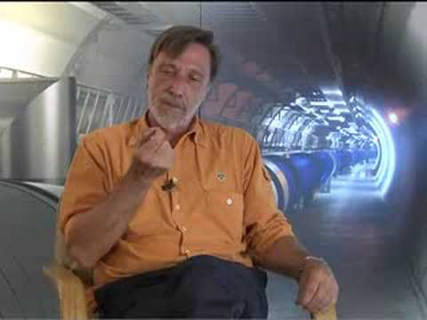 CERN- Interview with Alvaro de Rujula- Theoretical Physicist