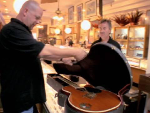 Pawn Stars: Pawning Dos and Don'ts