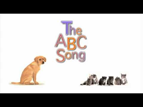 """The ABC Song"" by Brent Holmes"