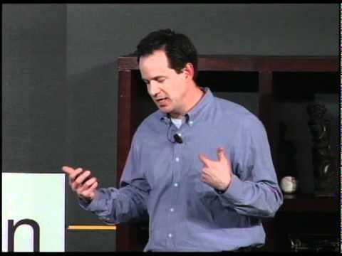 TEDxMadtown - Greg Tracy- Civic Entrepreneurship