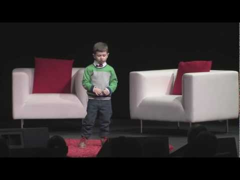 TEDxPhoenix - Samuel Chelpka - Poetry for a Change