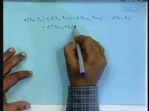 Lecture - 17 Interactive Function Systems