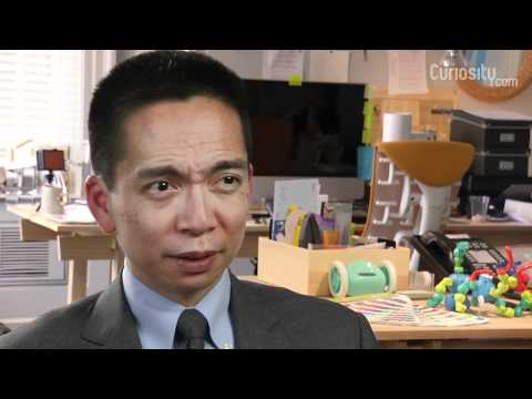 John Maeda: On Being too Connected