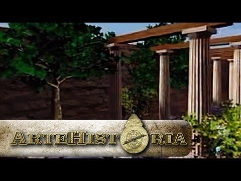 La casa romana -  The Roman houses