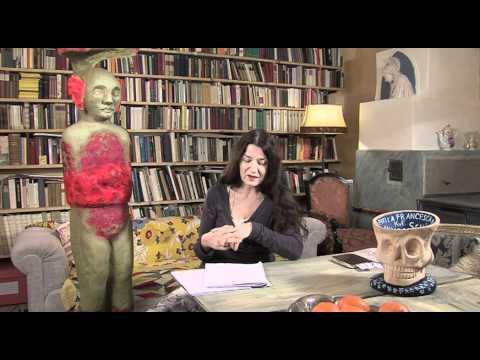 TEDxRheinMain: Prof. Dr. Elisabeth von Samsonow: Cordless Mega Confusion (German)