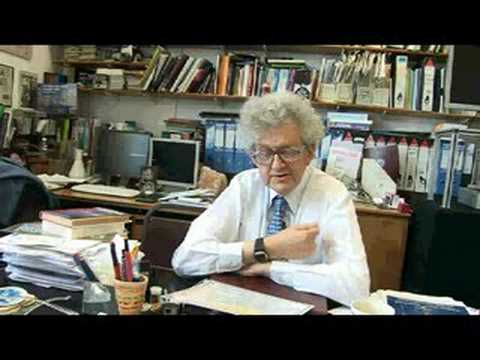 Seaborgium - Periodic Table of Videos