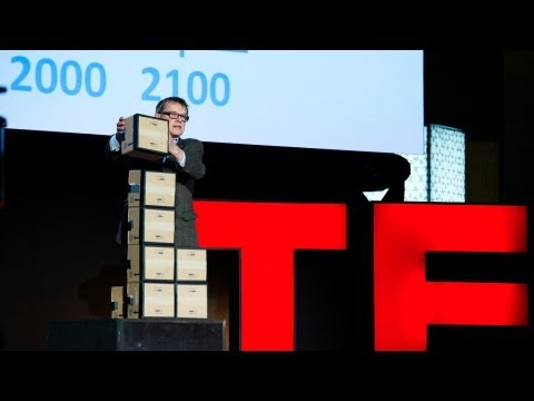 Hans Rosling: Religions and babies