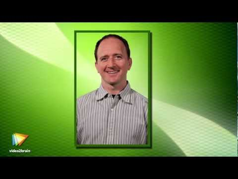 Getting Started with Dreamweaver CS6 Trailer