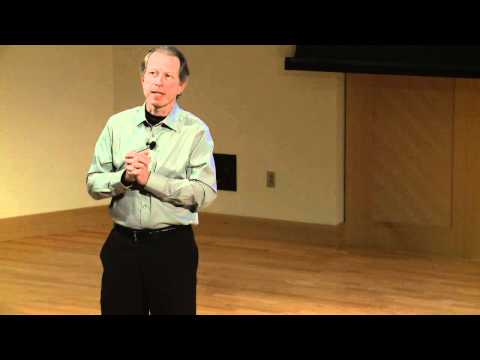 TEDxGeorgetown - Erran Carmel - The Internet and Time Zones