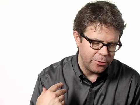 Jonathan Franzen on China's Growth