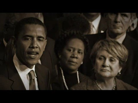 FRONTLINE | The Choice 2008 | Sneak Peek: Obama | PBS