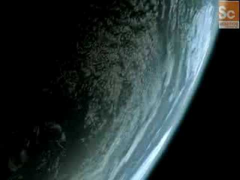 Space School- Earth