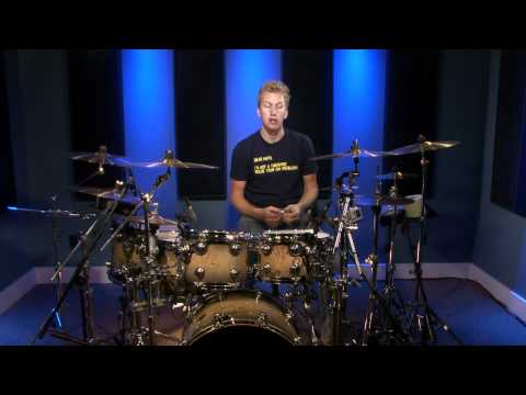Muffling Your Drums - Free Drum Lessons