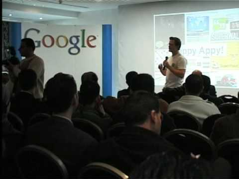 Google GPals Day for Entrepreneurs - Market Insights