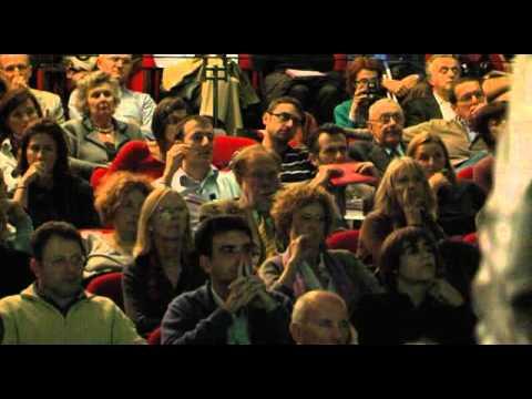TEDxLakeComo - Ilaria Capua - on how the word prepares itself against pandemia