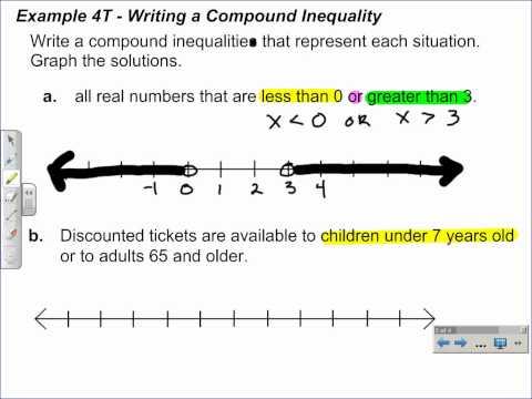 4.5 al 1 part 2  Compound Inequalities.wmv