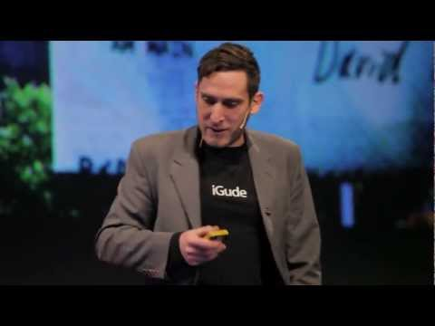 TEDxRheinMain - Loimi Brautmann - MAKING THE CITY - TO BE OR WANNABE