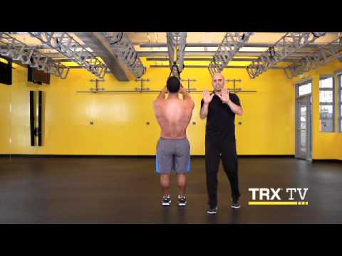 TRXtv: January Training Tip: Week 3