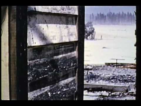Operation Upshot-Knothole - Nuclear Test Film (1953)