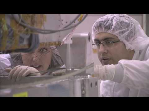 Jaime Waydo:  Managing Rover's Mars Mobility