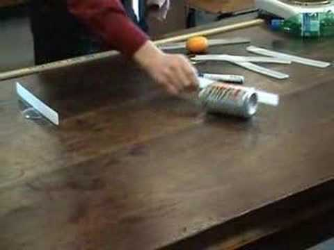Static Electricity demonstrations