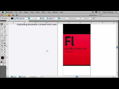 Adobe Illustrator CS4   Creating Artistic & Paragraph Type  WORKING WITH TYPE
