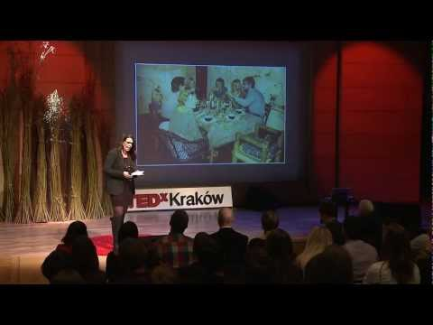 TEDxKrakow - Trine Hahnemann - I am a chef therefore I cook