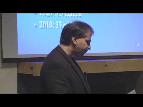 TEDxDavis-Vikram Amar-Should The President Be Picked by the People?