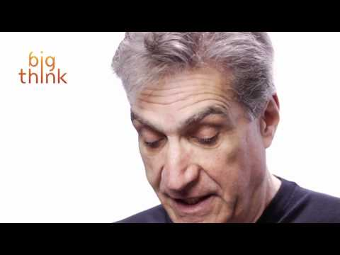 Robert Pinsky Reads The City