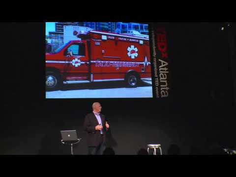 TEDxAtlanta - Greg Smith - The Rise & Limits of Food Trucks