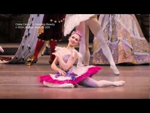 Claire Calvert on becoming a Royal Ballet Soloist