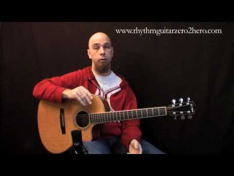 Learn Acoustic Guitar FAQ 04 - What Guitar Should I Buy?