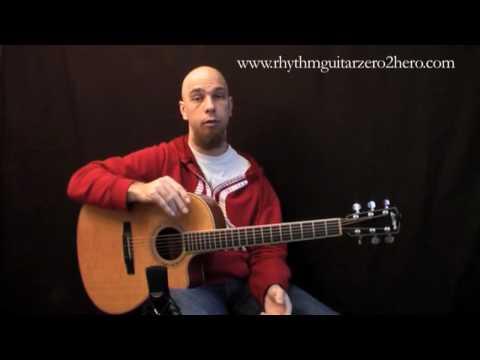 Learn Acoustic Guitar FAQ 04 - What Guitar Should I Buy?
