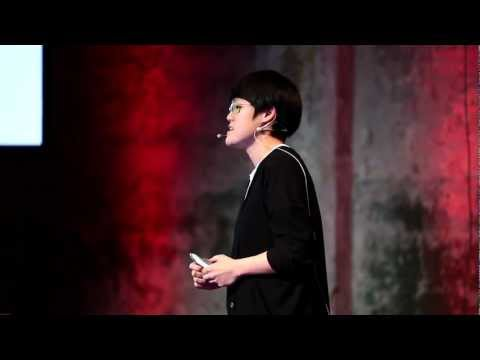 TEDxTaipeiChange 2012 - Alice Wang (王艾莉) - 快速轉變的世代