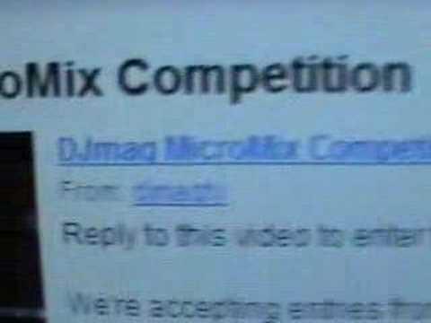 DJmag MicroMix update 3,6,2007