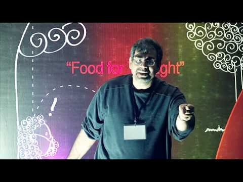 TEDxMSRIT- Atul Chitnis- Creating Products for the People