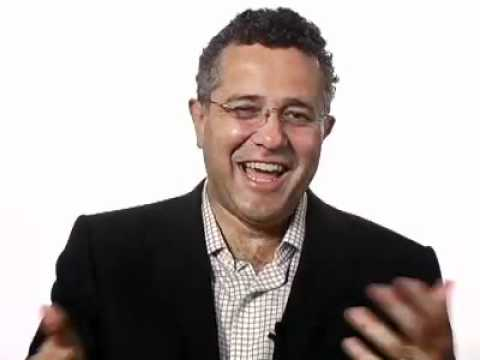 Jeffrey Toobin Makes Technology History