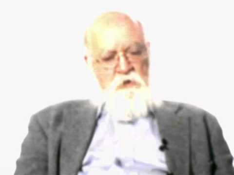 Daniel Dennett Investigates Energy Innovation