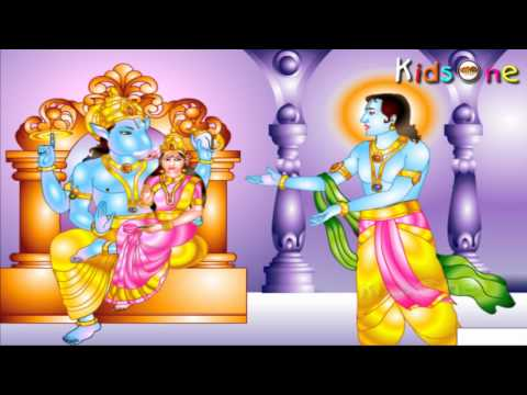 Srinivasa Kalyanam In Telugu - with Animation