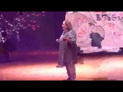 TEDxBITSGoa - Belinda Wright - Growing up with the tigers