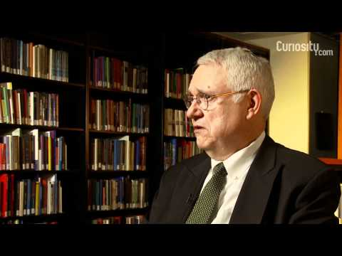 John Hamre: Human Behavior and Climate Change